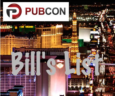 Here's my hand-picked, personal list of speakers to see and meet at @pubcon Las Vegas 2016 https://t.co/h7gwS0pT7R https://t.co/zI4Ke208Cg