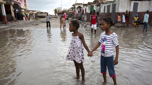 How to help Haiti recover from Hurricane Matthew https://t.co/fjnJDFsgMP https://t.co/RDOGBpwyup