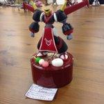 folやんさんのドアマイガー!舞台は京都だが主人公は京都弁ではなぜか全然違うアニメw(´Д` )