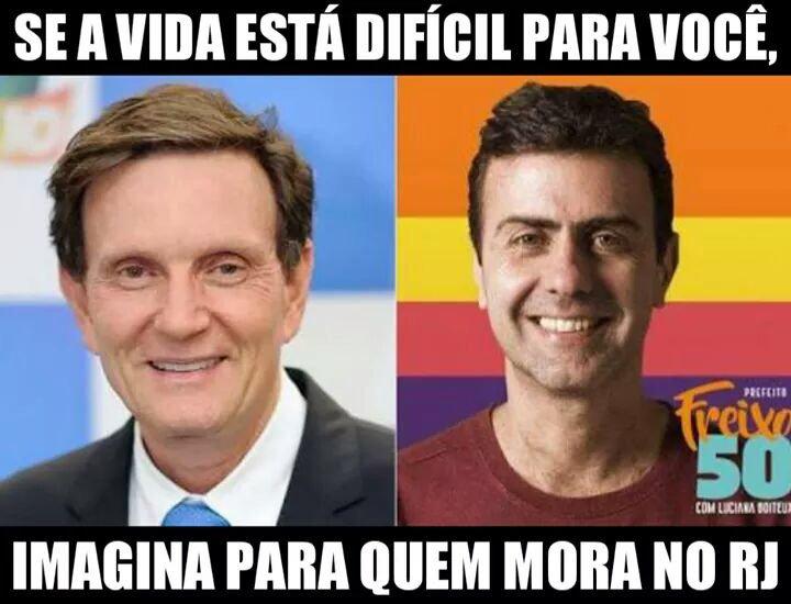 #DebateBandRio: Debate Band Rio