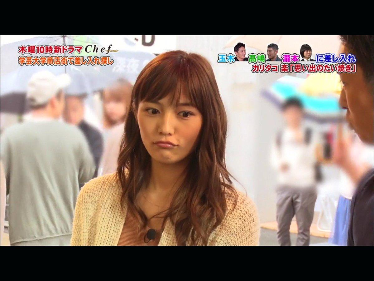ドラマツアーズ事務所の先輩天海さんにツッコミをいれられたり親子のようで可愛かった💓はるるも撮影ファイト👊🏻#川口春奈