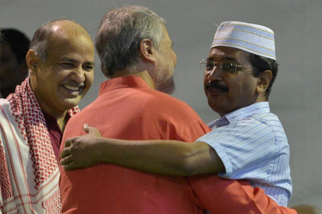 The inside story of the bid to supersede Delhi's Aam Aadmi Party-led elected government | https://t.co/2rn8CIf4xT https://t.co/YXczVs06qW