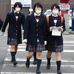 RT @DailyO_: Secret behind wearing masks in #Tokyo   @koelscouch   https://t.co/KjXOE1vIDc #Japan https://t.co/GKBj84yL66