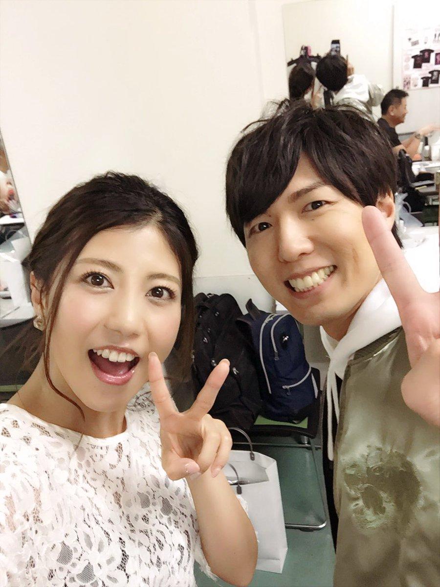 「バトルですよ、アザゼルさん。G」小野坂さんもそうでしたが神谷さんにも素敵な笑顔いただきました♪コーヒー飲む?って訊いて