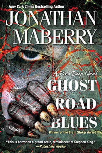 Supernatural thriller Ghost Road Blues from @JonathanMaberry , $2.99 https://t.co/Kro8GlB4OB https://t.co/7bOZjPnmXD