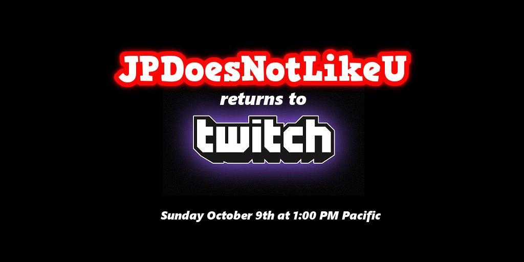 Don't miss the return to #TwitchPoker https://t.co/pglCEpukfK https://t.co/jH1GdhREbz