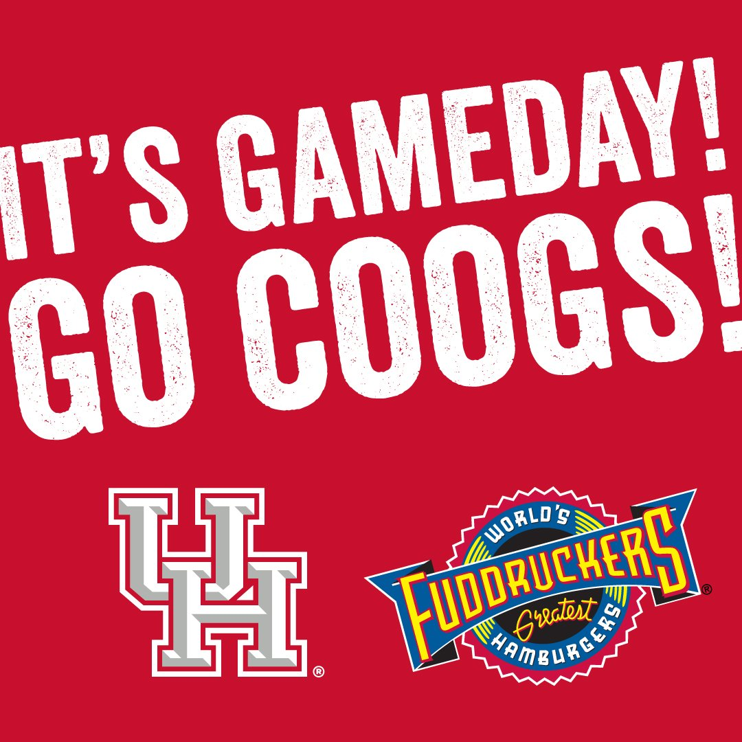 Let's make some noise for the hometown team @UHCougarFB!!! #HTownTakeover https://t.co/QY8zyZL2Wl