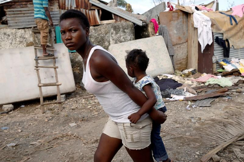 Cholera kills 13 in southwest Haiti in wake of Matthew, dozens ill https://t.co/wAJO88dCN6 https://t.co/kjtSMBEaFO