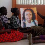Kisumu West MP's daughter Joy Atieno dies in Nairobi road crash