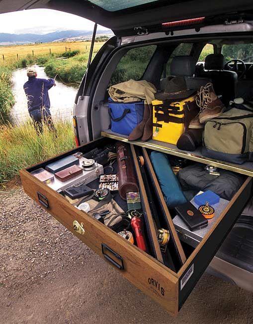 Are you this organised?   #fishing #flyfishing #<b>Bassfishing</b> #spearfishing #carpfishing #icefi