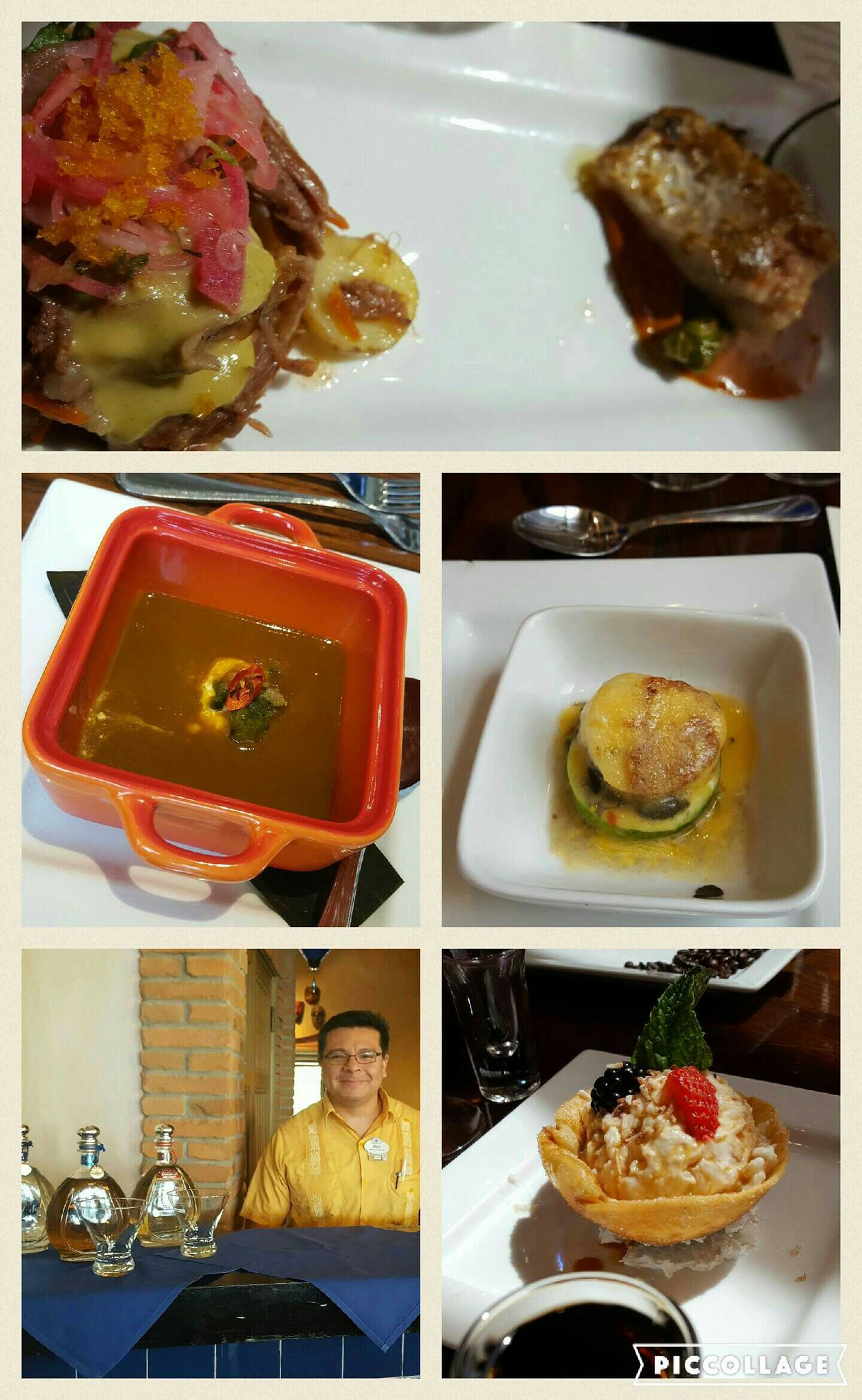#TequilaLunch 2016 @lahaciendaepcot @chefzendejas @Tequilatotaste @cavadeltequila @madeintequila #foodie #epcot https://t.co/1ikbimBAfW