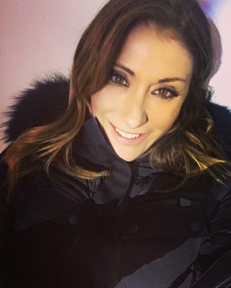 sabrina salerno - photo #40