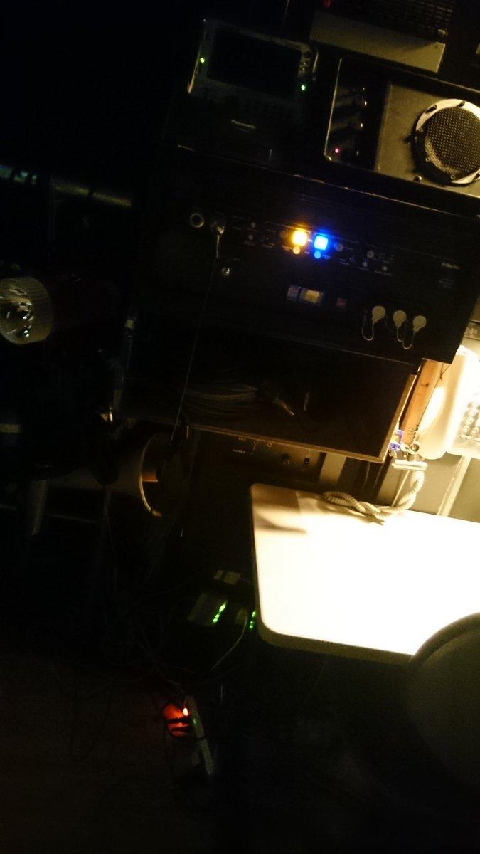 @69nrolljourney: 浦和の調ちゃんヒーローショー。ばんDさんが音響をばっちり務められました。僕はお陰さまで