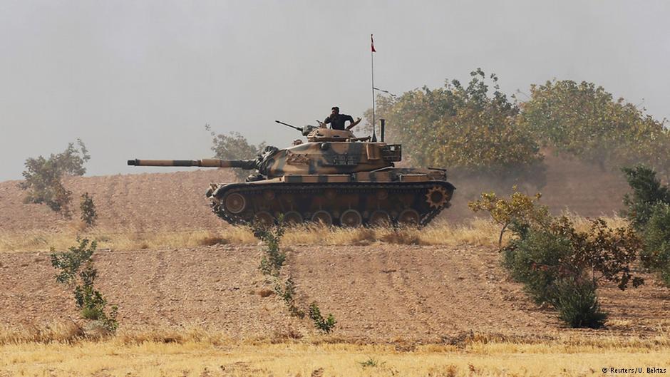 Spiegel: Türk hükümetinin #Suriye'deki önceliği Kürtlerle mücadele https://t.co/b6QoLOgWKu https://t.co/RRa6fUDUI6