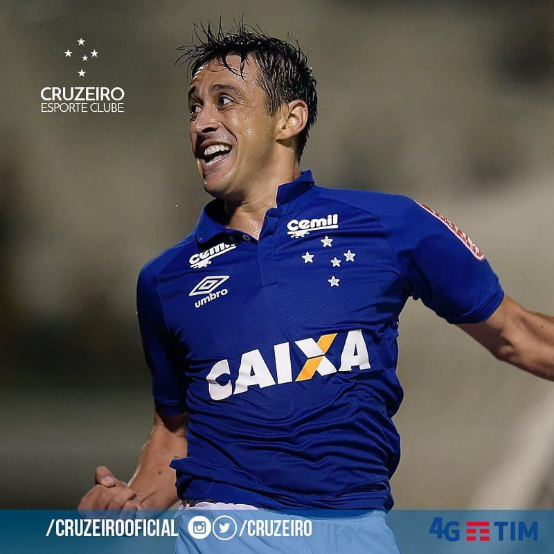 Quando o Cruzeiro