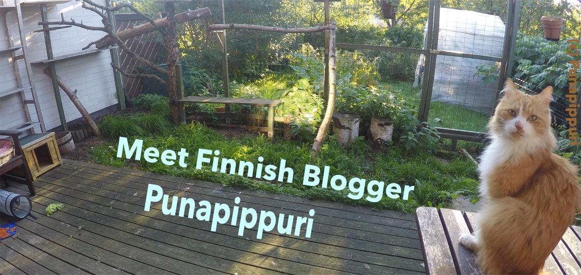 #Blogging worldwide. Read our interview for an international perspective on Finland! https://t.co/SgyOMnAZLj https://t.co/IpHdZ5KSzi