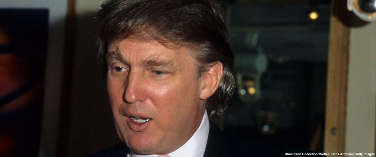 FLASHBACK: Trump called Bill Clinton 'terrific,' his accusers 'terrible' and 'unattractive' https://t.co/0LnF6OZAo0