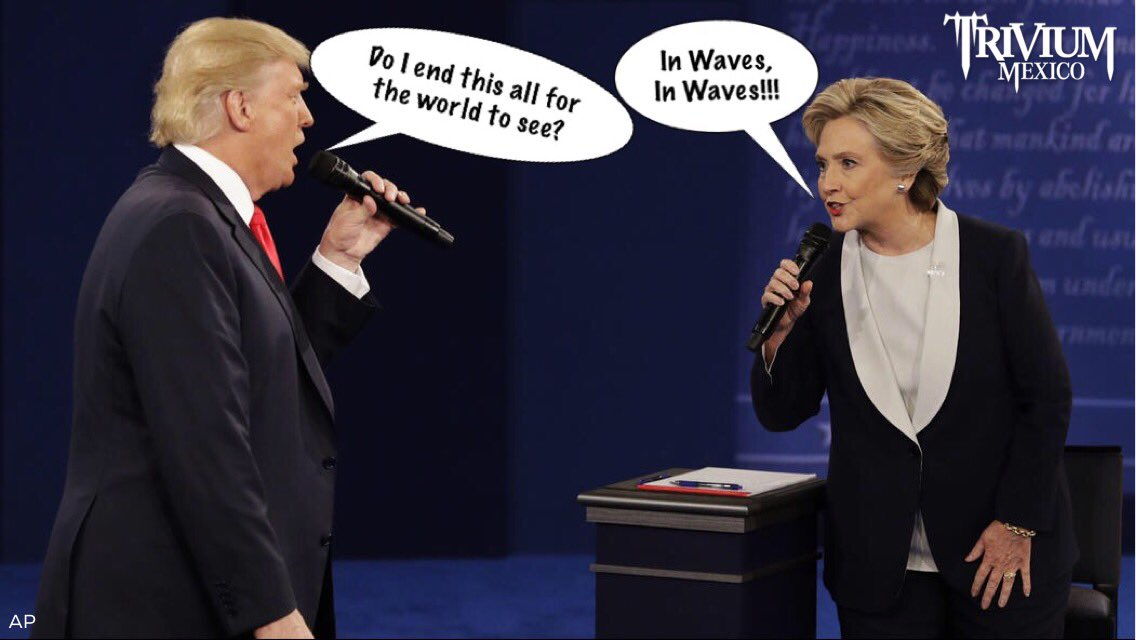 What we didn't see at the Presidential Debate… @TriviumPaolo @matthewkheafy https://t.co/BQ0Ng5Rzs3