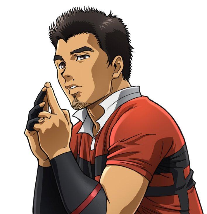 五郎丸歩選手がプロデュースする【SOCIAL SPORTS PARK】と、「ALL OUT‼︎」がアニメイラストコラボ!