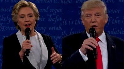 #debate: #debate