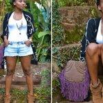TUKULE KWA MACHO! HOT Fashion Blogger Joy Kendi Shows Off Her Nyonyos In Daring Magazine Cover