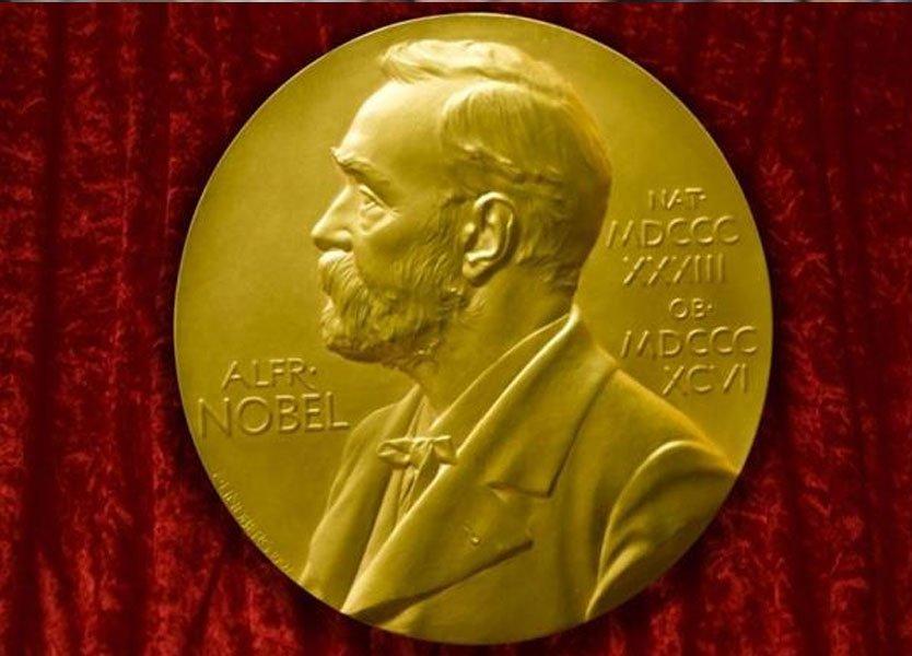 #نوبل: #نوبل