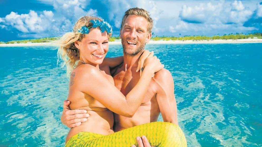 perfekte Heilung für Beziehungsgewalt: Verstecke den Körper wirklich sehr gut