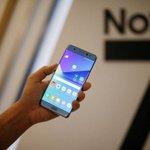 Samsung suspende produção de smartphone após explosões