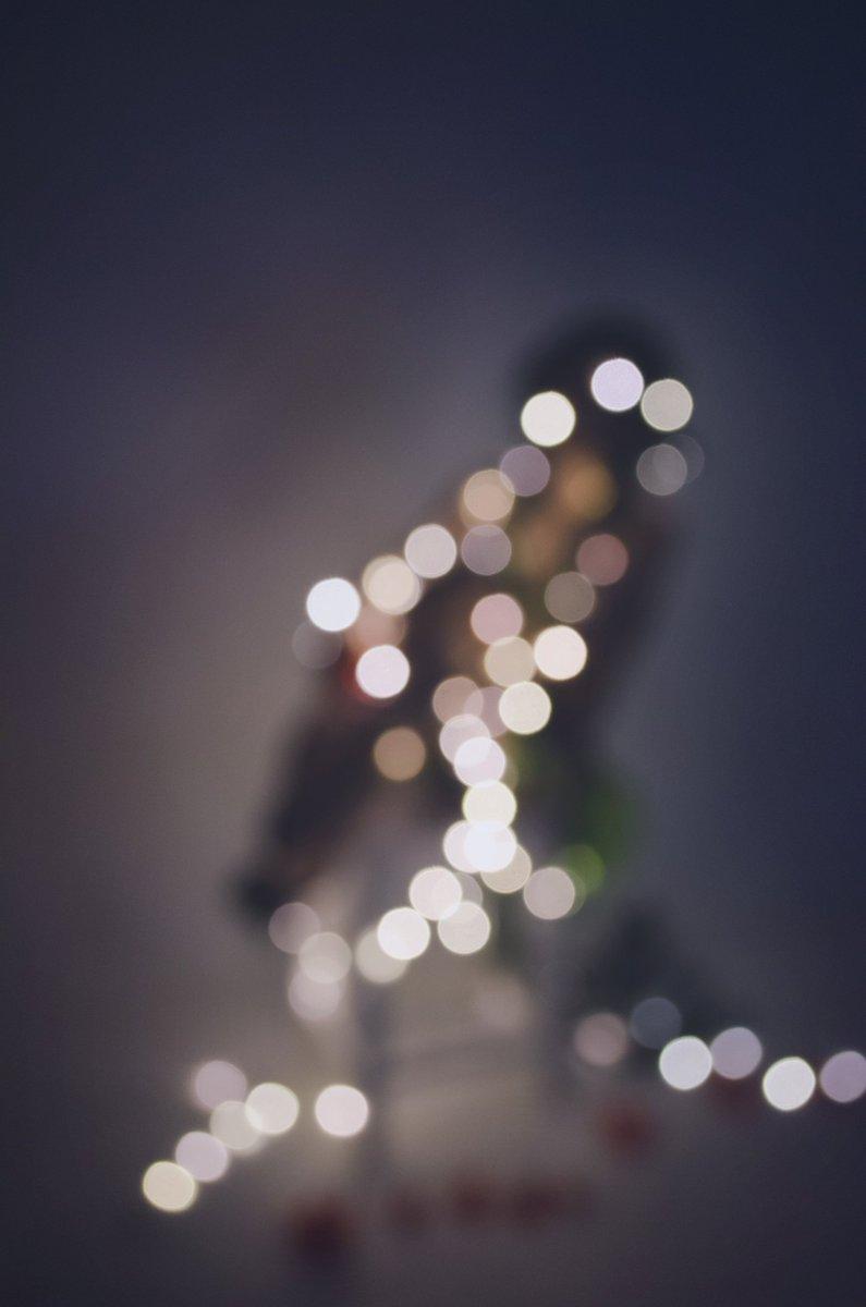 「 I shine for you who I haven't yet seen... 」ガッチャマンクラウズ   Ga