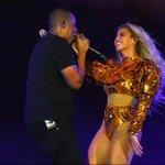 """Beyoncé termine son """"Formation World Tour"""" en beauté"""