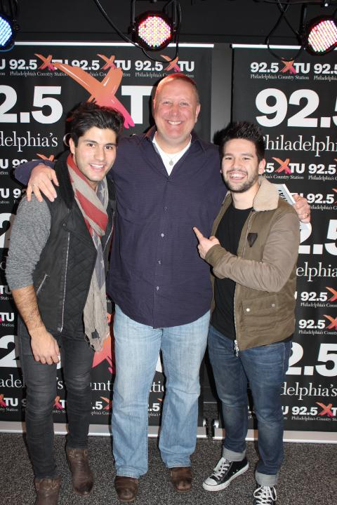 6:10p Razz Recommended  @DanAndShay  How Not To  on 925XTU and https://t.co/wNgBMWnzsn https://t.co/lL0nBbdJMZ