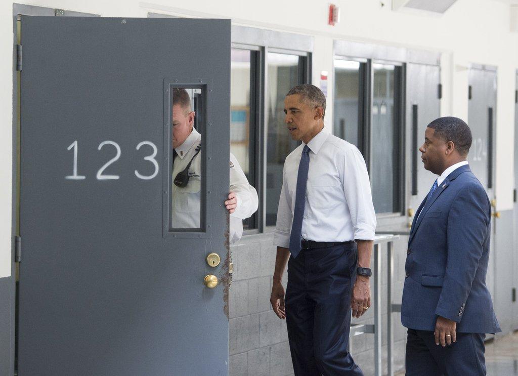 RickeySmiley : President #Barack