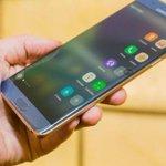 Samsung Galaxy Note 7'lerin üretimini durdurdu