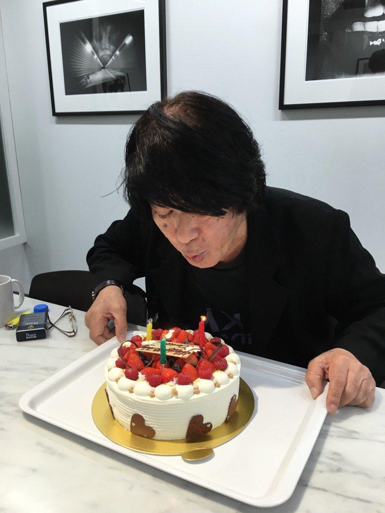 森山大道さん!お誕生日おめでとうございます! https://t.co/YEADlcZdm4