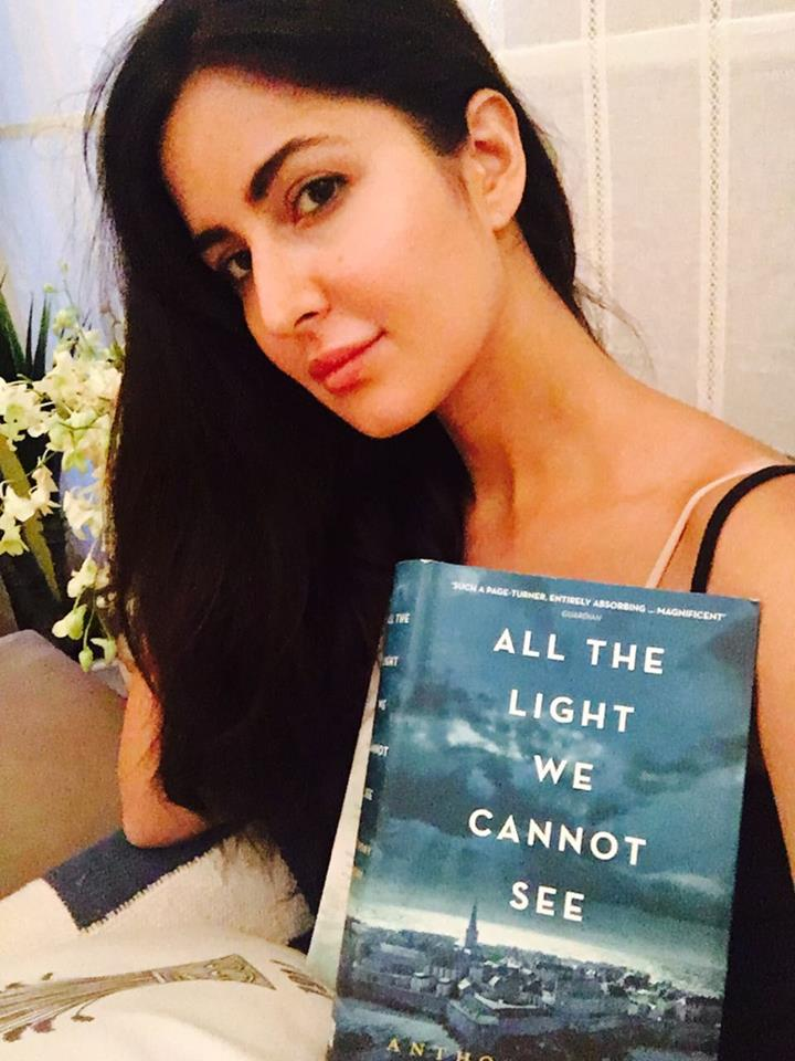 Things hardly ever work on the first try... we'll make another, a better one.  #KatrinaKaif https://t.co/wqRwkWm5x3