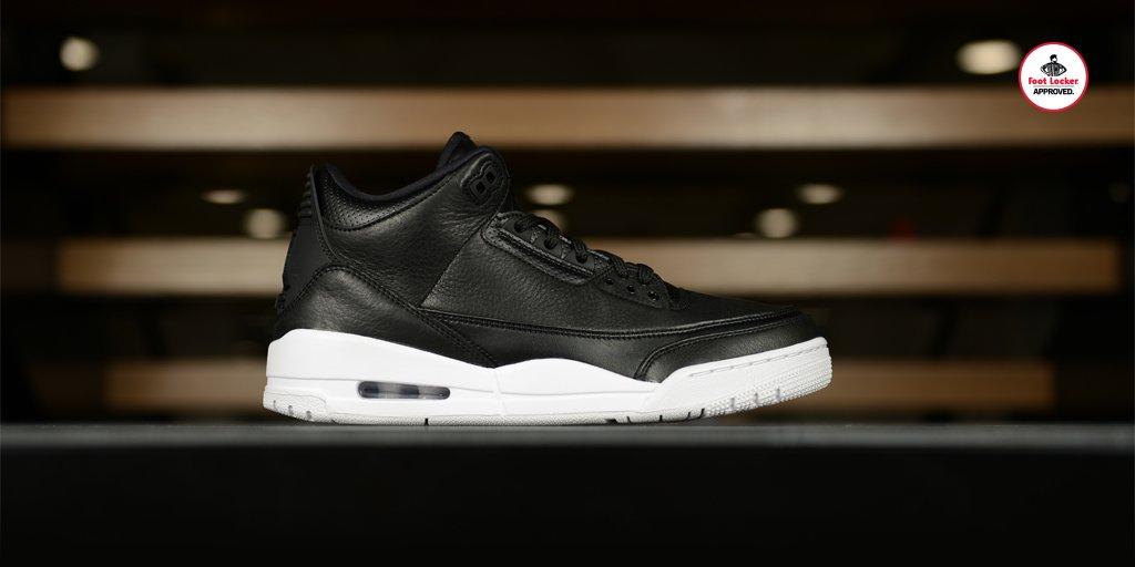 The Air  Jordan 3 Retro  Cyber Monday  arrives in stores and online Saturday d997b3de3
