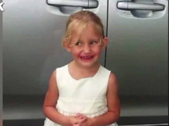 Amber Alert issued for missing Florida child: https://t.co/dWsR4O9qNW https://t.co/nY4ejHpPFp