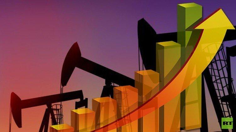 #النفط: #النفط