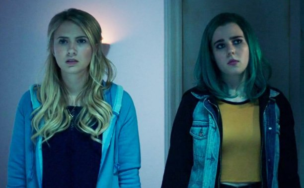 See the first trailer for MTV's SweetVicious: