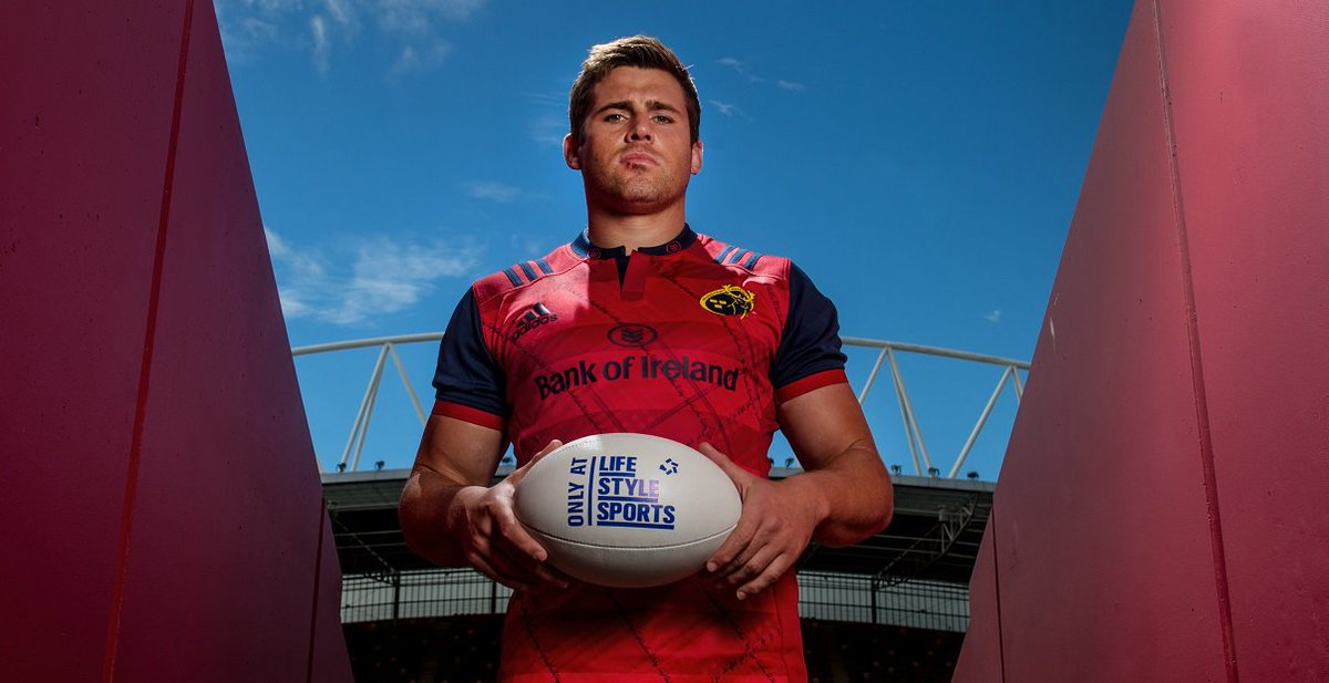 Read why @CJStander thinks this could be a European season to remember #SUAF #MunsterRising https://t.co/YgnB5BAp2e https://t.co/zj9nz6xA2P