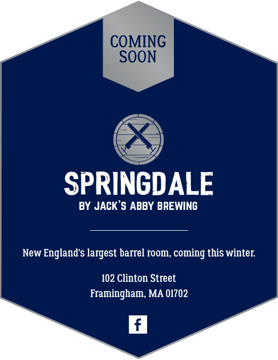 Huge news out of @JacksAbby - new taproom, barrel-program and ales. https://t.co/OJOFIiQb2f https://t.co/BfvUEbUdue