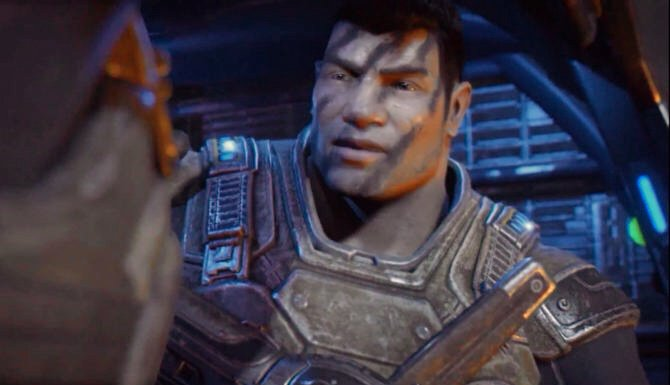 Wonder if anyone will be at the West Hollywood @Gamestop tonight at 9pm? Besides me, I mean ;)  #GearsOfWar4 https://t.co/IakoTdebxz