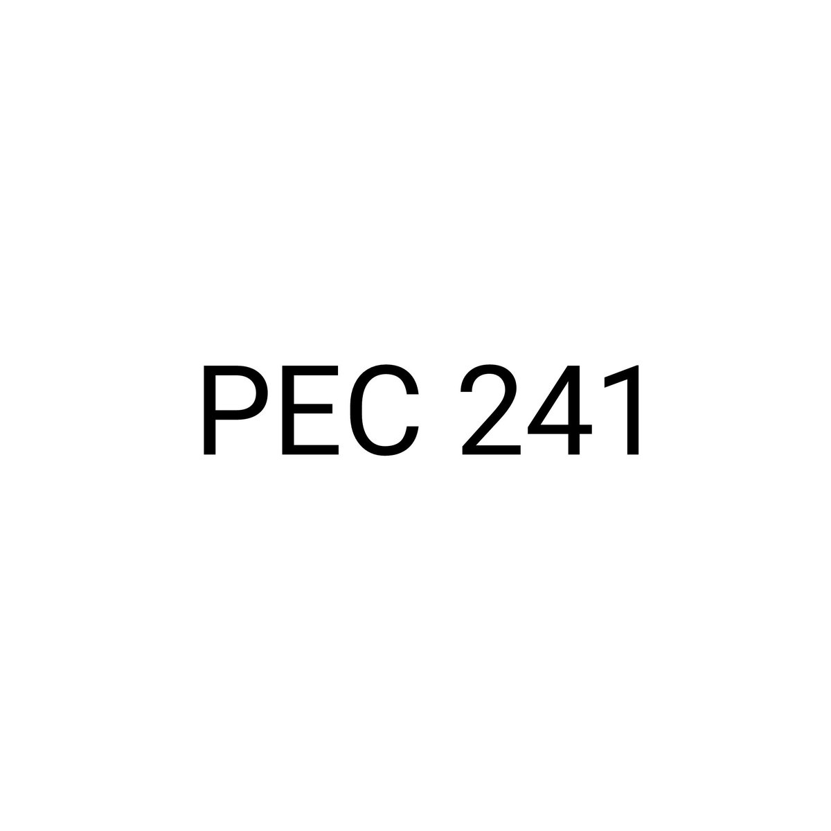 #SouContraPEC241: Sou Contra PEC 241