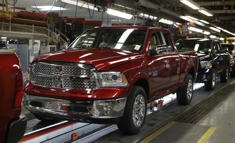 Fiat Chrysler, Cummins spar over costs of diesel emission recall