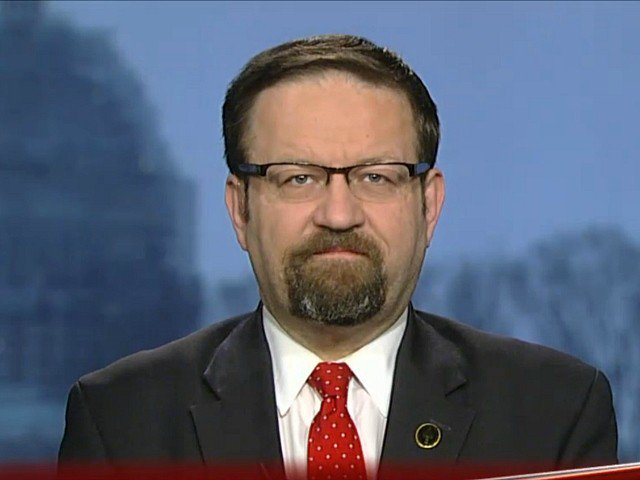 Taking On ISIS, PC Culture and the Liberal Media: An Interview with @sebgorka https://t.co/iMmUnzUJyP #tcot https://t.co/smKRN6bQWN