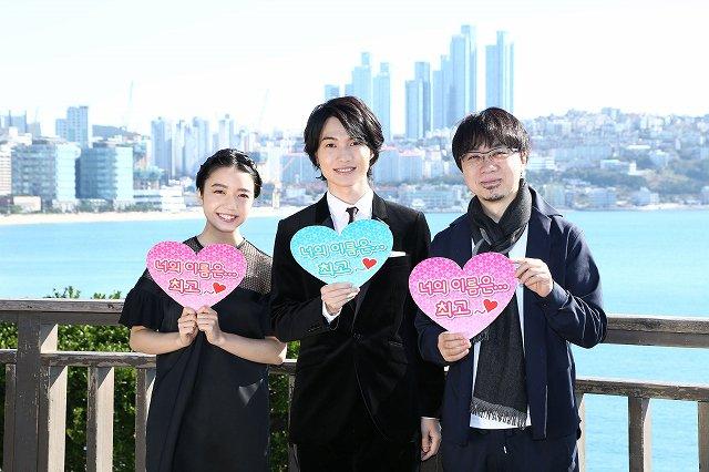 「君の名は。」釜山国際映画祭で公式上映「リトルウィッチアカデミア」2017年1月放送スタート:10月8~10日記事まとめ