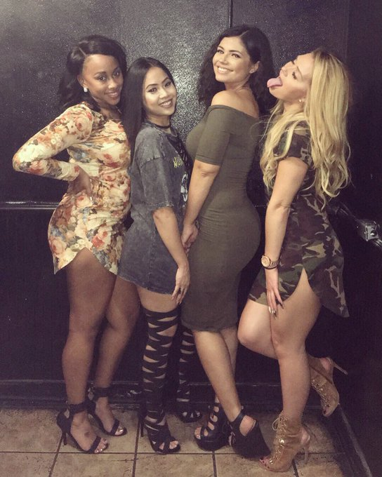 #dirty6th #downtownATX #alwaysonmyworstbehavor👅 #toulouse #witsomebaddies https://t.co/xiTziaZ2xf