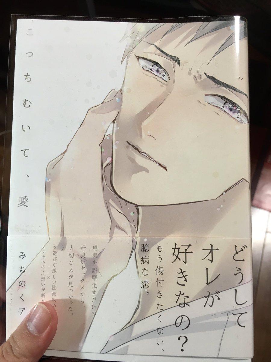 めっちゃよかった。゚(゚´Д`゚)゚。絵がめちゃくちゃ綺麗!すごい!よし!この人のほかの本も買おう!今のところ腐男子高校