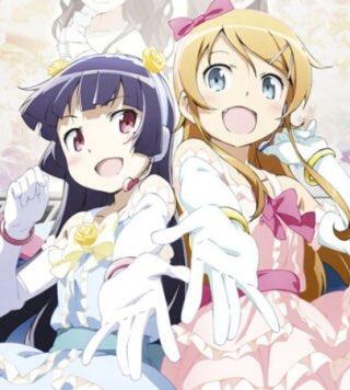 千葉県で聖地巡礼と言えば、❶『俺の妹がこんなに可愛いわけがない』❷『普通の女子校生が【ろこどる】やってみた』の2つくらい