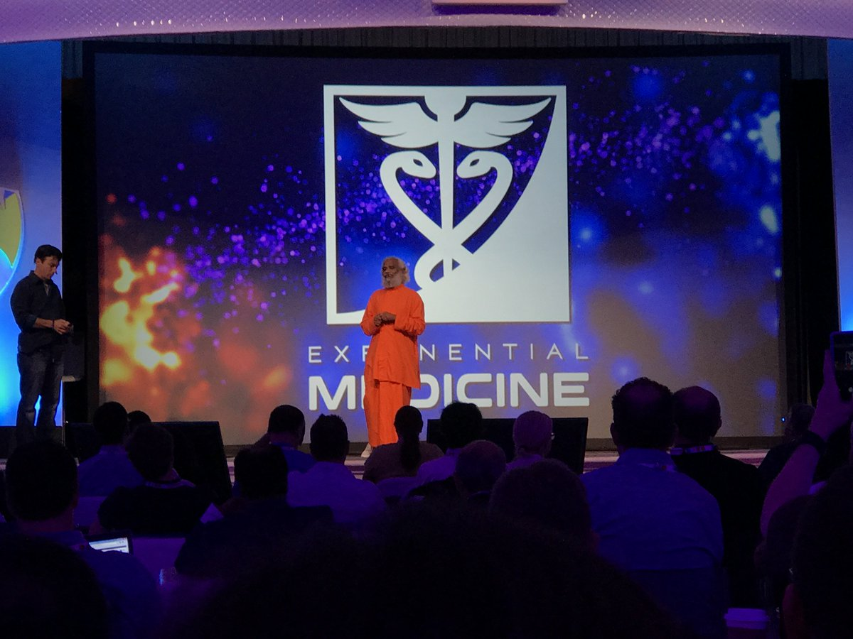 """The only medication you need is meditation"" #xMed https://t.co/ZUl3dmYgvw"